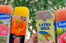 6 Es mambo dari produk minuman ini lagi hits banget, mana favoritmu?