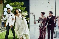 Bikin baper, ini 5 persamaan kisah cinta Hamish-Raisa & Chicco-Putri