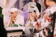 5 Pesona Bripda Ismi Aisyah saat menikah, dibilang mirip Krisdayanti