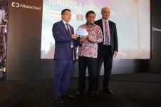Alibaba Cloud resmi beroperasi di Indonesia, lho! Keren!