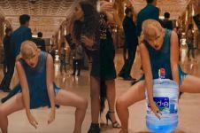 7 Meme Taylor Swift di video klip 'Delicate' ini bikin ngakak pol