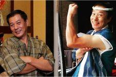 Chef Harada meninggal dunia, sang putri banjir ucapan duka