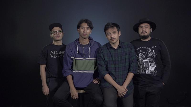 Grup band Polka Wars siap mengeluarkan karya barunya tahun ini