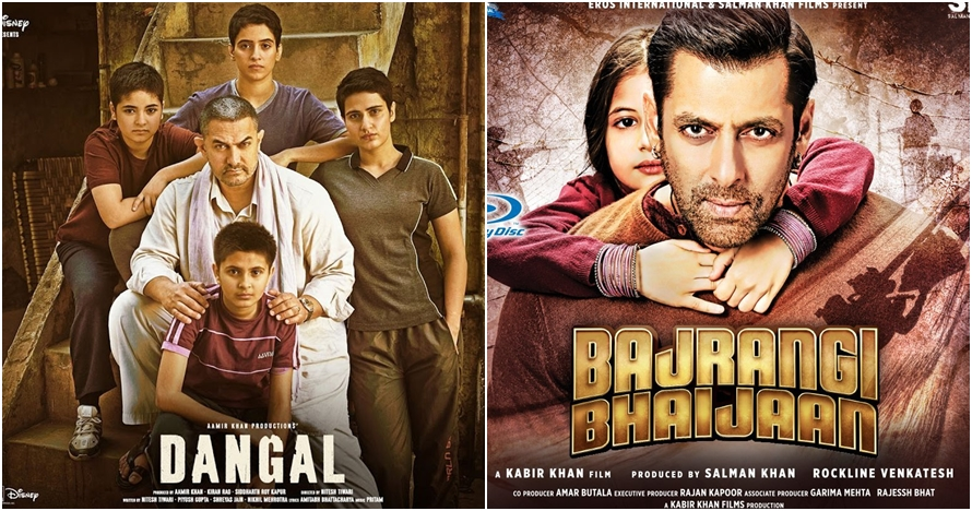 5 Film India paling laris di dunia, ada yang raup untung Rp 4 triliun