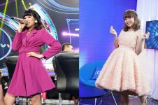 7 Aksi panggung terbaik Ghea di Indonesian Idol, imutnya ngangenin