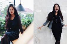 8 Gaya manis Yofina Pradani, adik ipar Zaskia & Shireen Sungkar