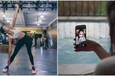 Tak hanya selfie, ini 7 ide live vlogging si cantik Mikha Tambayong
