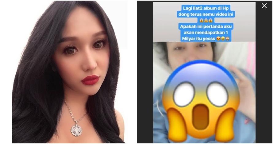 Beredar, teman lama unggah video Lucinta Luna habis operasi kelamin