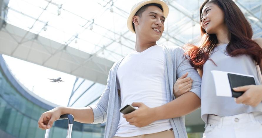 Cuma di Changi, transit jadi romantis dengan mencoba 5 aktivitas ini