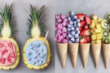 15 Kreasi makanan vegan ini menggiurkan, bikin lapar terus