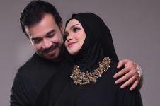 Beredar foto wajah bayi Siti Nurhaliza, ini penjelasan sang suami