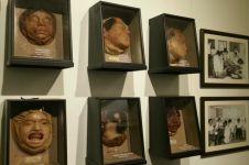 Koleksi ratusan mayat, 7 potret museum ini bikin pengunjung merinding