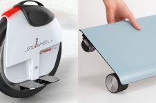 7 Model alat transportasi masa depan ini simpel namun canggih banget
