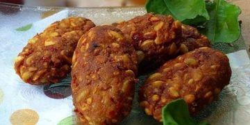Resep bikin mendol tempe, perkedel gurih nan pedas khas Malang