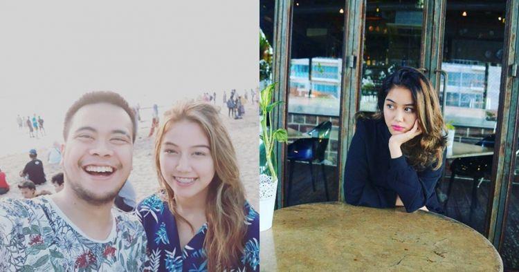 10 Foto cantiknya Fahira Alidrus, eks member JKT48 pacar Reza SM*SH