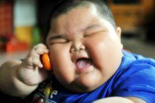 Banyak warganya yang alami obesitas, negara ini canangkan program diet