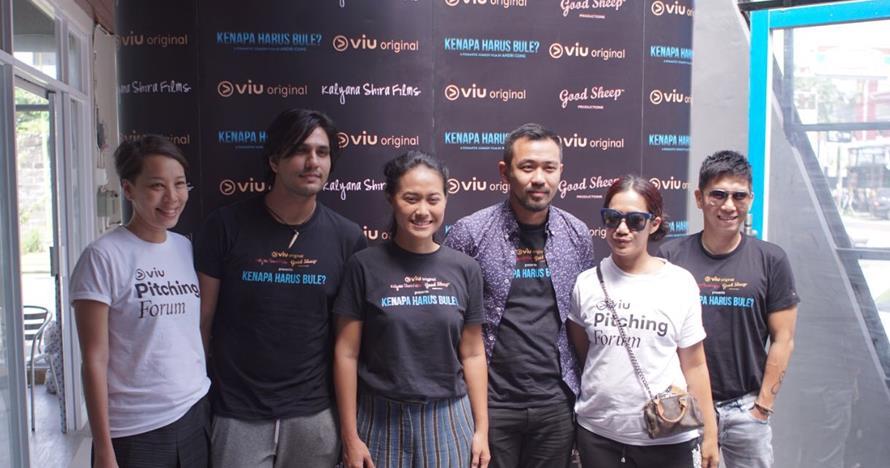 Dukung perfilman Indonesia, Viu gelar forum hadirkan Nia Dinata