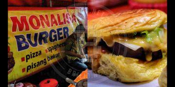 Membedah sejarah Burger Monalisa, burger legendaris tertua di Jogja