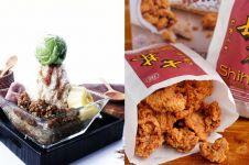 5 Jajanan khas Taiwan yang hits di Indonesia, mana favoritmu?