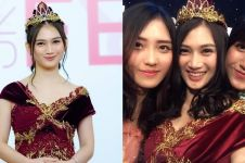 Lulus dari JKT48, ini 10 momen haru konser terakhir Melody Nurramdhani