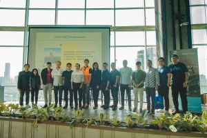 Boyong startup Malaysia, Expand Indonesia kenalkan market Indonesia
