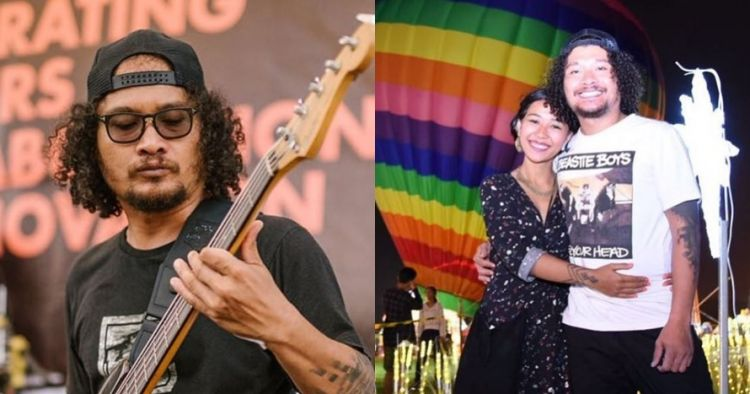 Made Indra, bassis band Navicula meninggal dunia