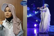 Hak veto tak dipakai juri, Ayu harus tersingkir dari Indonesian Idol