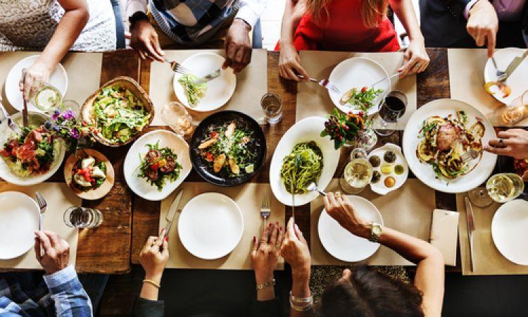 Ini 5 Kartu Kredit Paling Pas Untuk Kamu Yang Hobi Makan Di Luar