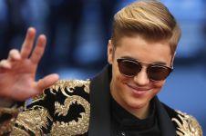 Tampil tanpa makeup, kondisi asli wajah Justin Bieber ini bikin kaget