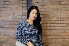 Unggah foto berhijab, warganet ramai-ramai puji kecantikan Titi Kamal