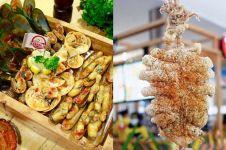 5 Kuliner seafood kekinian ini lagi ngehits banget, suka yang mana?