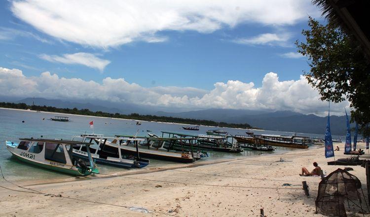 6 Alasan kenapa Gili Trawangan lebih diminati wisatawan ketimbang Bali