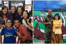 Kisah aktivis rawat 630 anak di kawasan rawan hingga ada yang jadi TNI