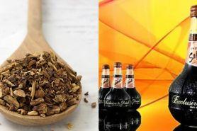7 Manfaat tak terduga minuman jadul sarsaparilla bagi kesehatan