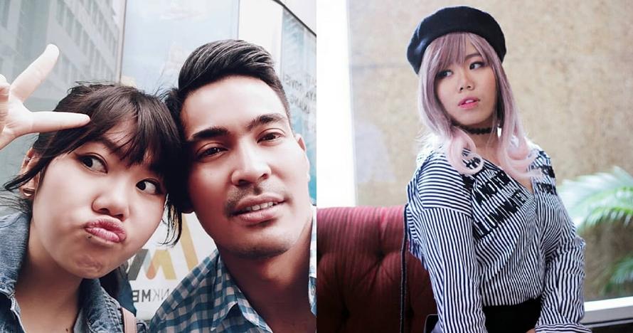 10 Gaya fashion Pinkan Mery, manajer Robby Purba penyuka K-Pop