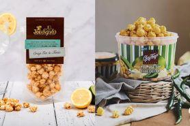 6 Varian popcorn dengan rasa unik ini aneh tapi nyata