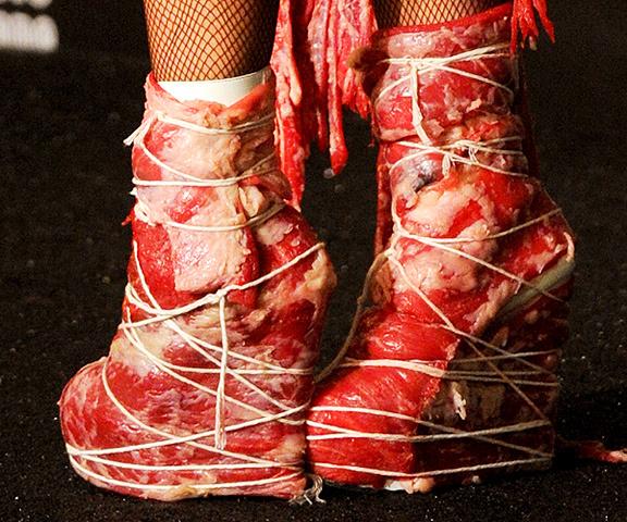 5 Kreasi sepatu  © 2018 Istimewa