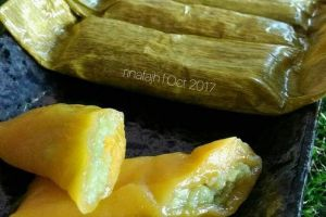 Resep mudah bikin kue timpan labu khas Aceh yang manis nan legit