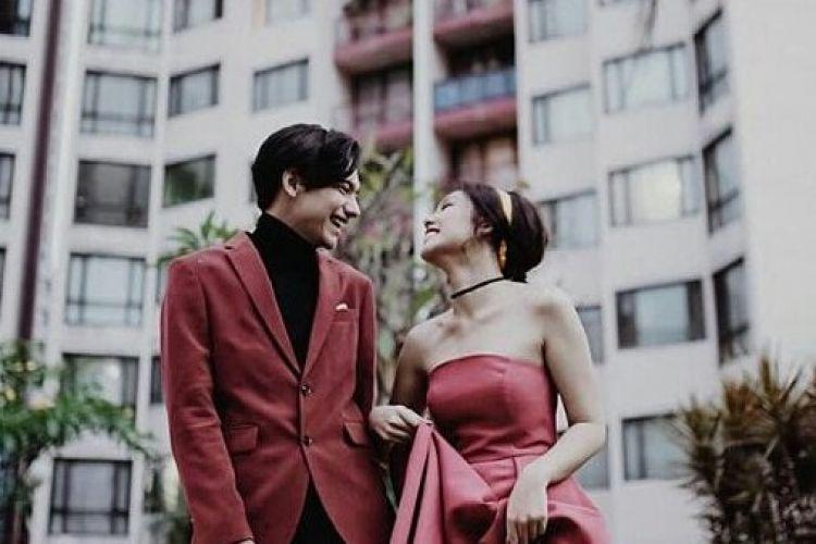 Nonton Film Teman Tapi Menikah Full Dalam