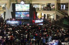 Begini kehebohan final liga game mobile terbesar di Asia Tenggara
