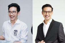 10 Ketampanan anak tiri Siti Nurhaliza ini mirip Tarra Budiman