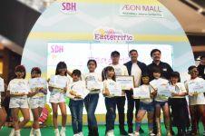 Sejuta Pelangi isi kekosongan lagu positif untuk anak Indonesia