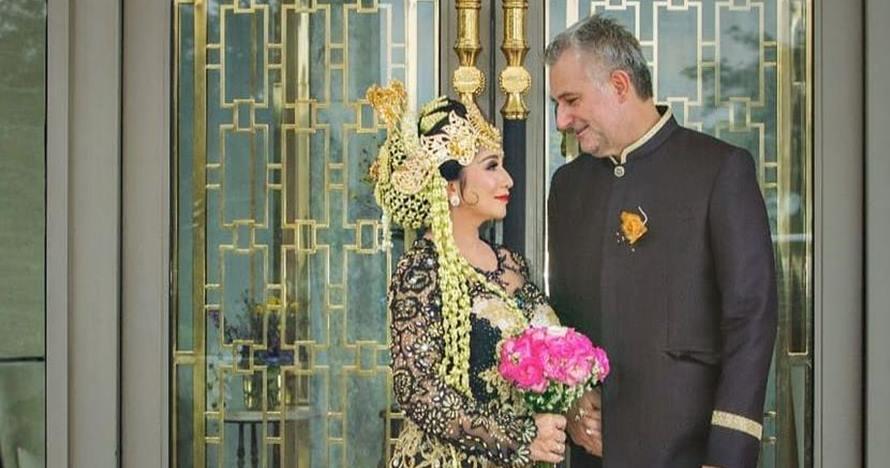 Resmi menikah, ini potret kamar pengantin Baby Margaretha