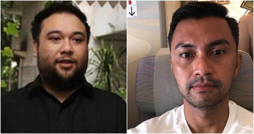 Benny Soemarno berpulang, ini reaksi sedih Didi Mahardhika & Anjasmara