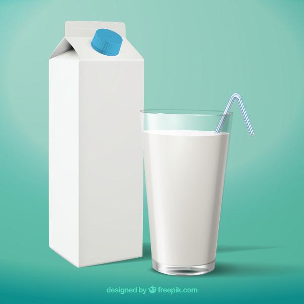 4 jenis susu © 2018 Istimewa