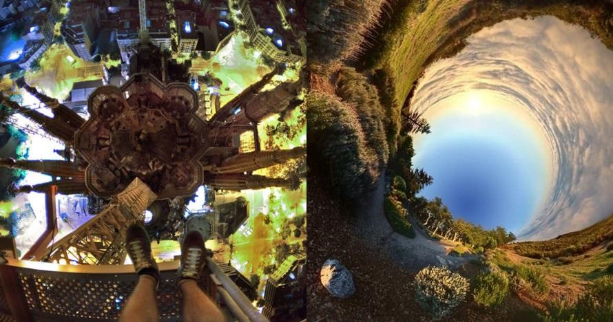 Merasa pusing lihat 12 gambar ini? Bisa jadi kamu derita vertigo