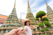 5 Oleh-oleh khas Thailand ini berguna saat kamu balik ke Indonesia