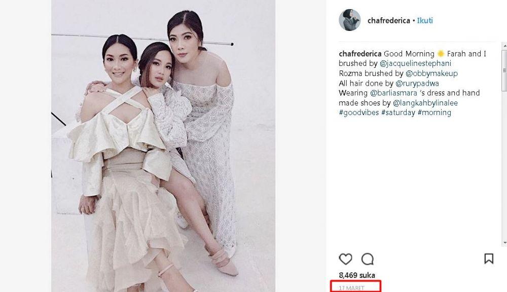 chacha girls © 2018 brilio.net