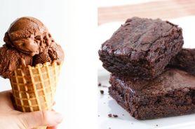 Tak disangka, 5 makanan populer ini ternyata hasil dari makanan gagal