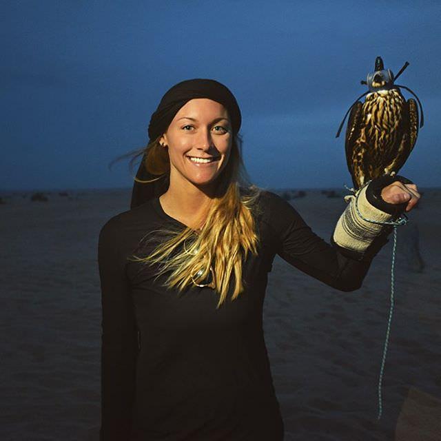 Potret Cassandra, wanita pertama dunia penjelajah 181 negara di usia 27 tahun © pandotrip.com